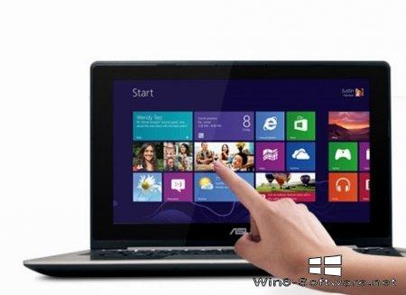 Поговорим о Windows 8, ноутбуках и вашем здоровье
