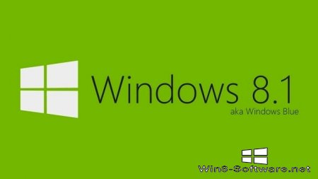 Windows 8.1 Blue. Почему 8.1 и почему «Blue»
