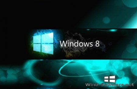 Специальные возможности Windows 8