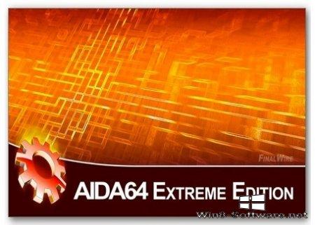 AIDA64 Extreme Edition для диагностики компьютера