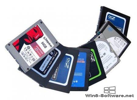 Как перейти на SSD?