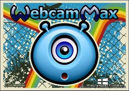 Скачать WebcamMax v8.2 (RUS/ENG)