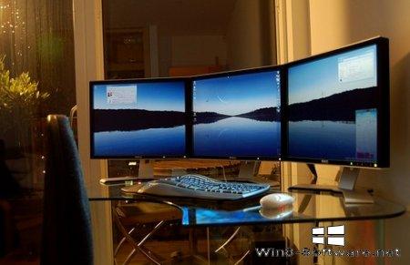 Как подключить несколько мониторов к компьютеру