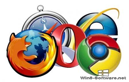 Обзор первых браузеров
