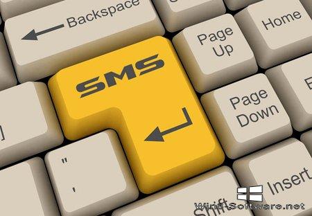 Как писать СМС с компьютера?