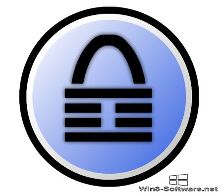 KeePass Password Safe – менеджер паролей для Windows