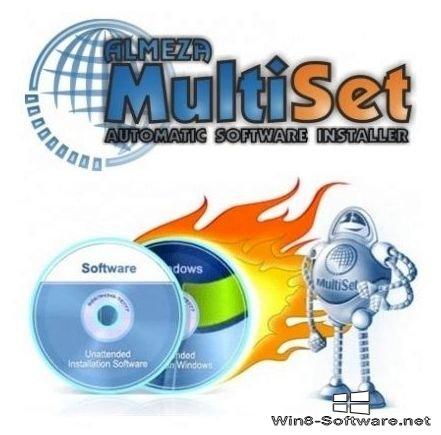 MultiSet – обзор установщика для Windows