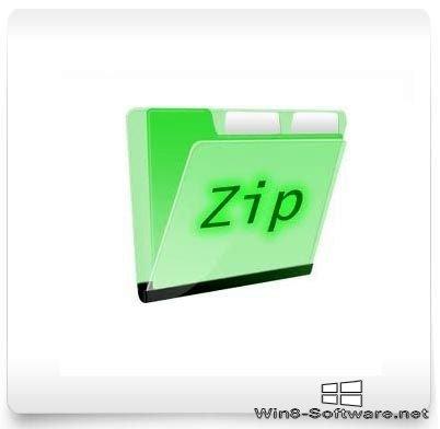 PowerZip – компактный архиватор