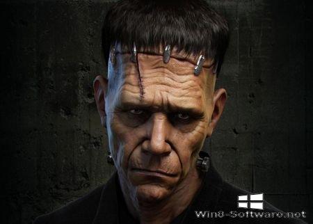 Эксперт сравнил Windows 8.x с монстром Франкенштейна
