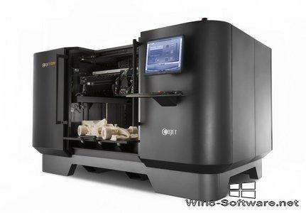 3D-принтер - Что это ?