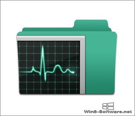 Folder Monitor – мониторинг жесткого диска